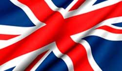 Компания в Великобритании